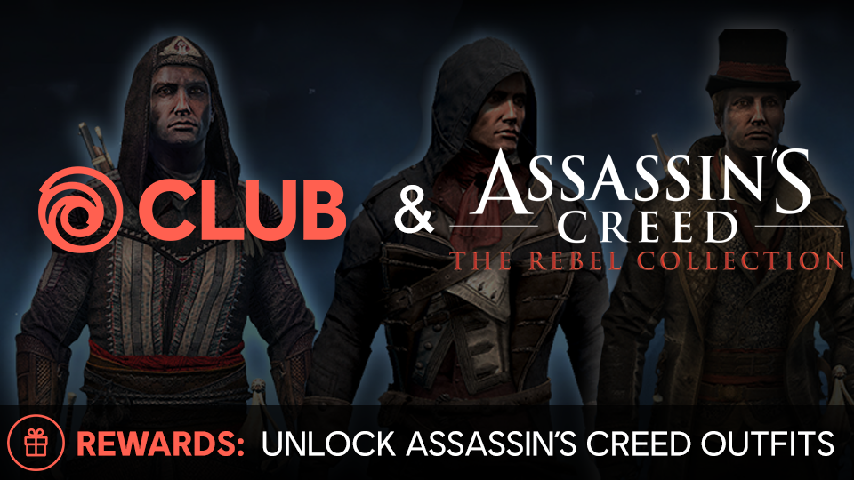 News Ubisoft Club
